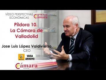 Píldora 10. La Cámara de Valladolid.